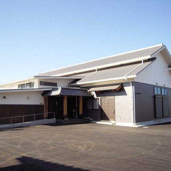 霊仙交流センター