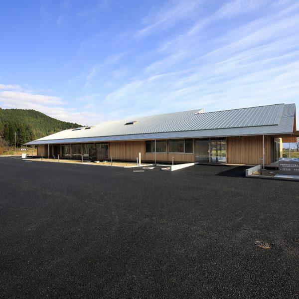 阿蘇草原学習センター