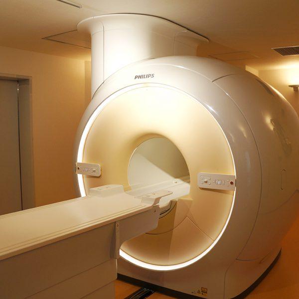 国立病院機構熊本医療センターMRI室
